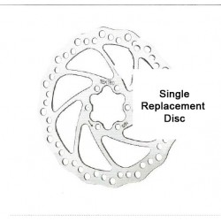Replacement Brake Disc