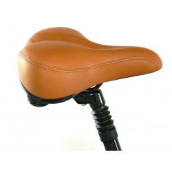Original Padded Saddle
