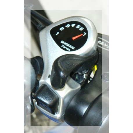 7 Speed Shifter