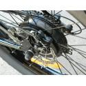Fat Bike Rear Wheel w/ 500 Watt Hub Motor