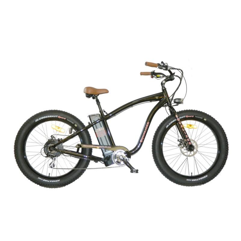 electric-fat-tire-bike