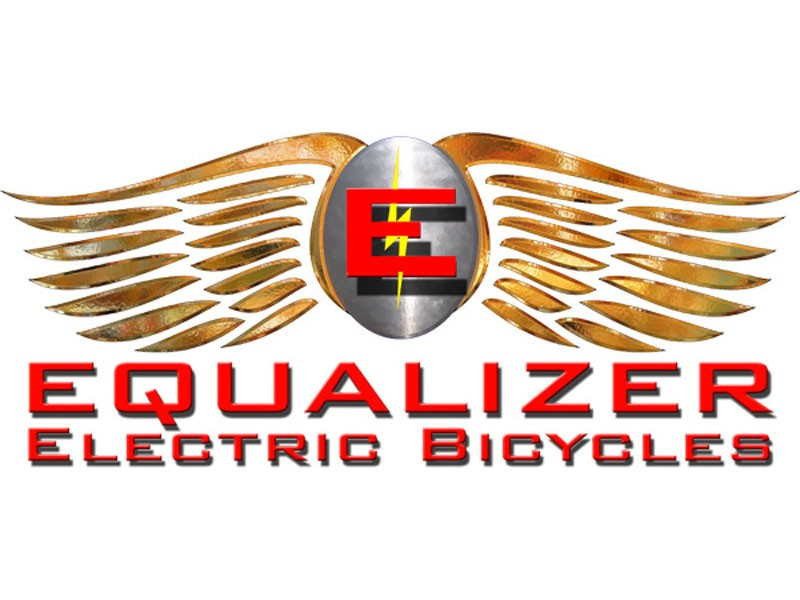 Equalizer Electric Bicycles: Quality, Style, Comfort, and Super Efficiency.