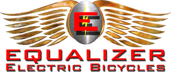 Equalizer Electric Bicycles